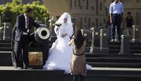Egyptian bill seeks gender equality for adultery