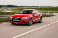 The A3 gets a facelift and a delicious new 3-pot engine