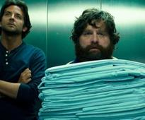 The Hangover Part III : Movie Review