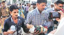J&K: Pakistan shells hit civilian areas, 8 killed
