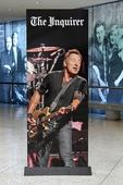 Bruce Springsteen's Trump Warning: Nominee's Narcissism Threatens Democracy