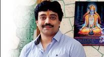 Sahasa Simha back on reel