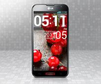 LG's flagship smartphone Optimus G Pro to be an AT&T exclusive