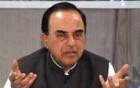 Swamy says he would've made a better Finance Minister than Arun Jaitley
