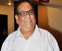 Satish Kaushik: Bollywood presence helps theatre audience grow
