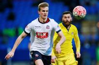 Arsenal sign young defender Holding from Bolton