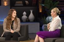 Meghan Trainor Talks Writing With Harry Styles & Showing Off Her New Man on Netflix's 'Chelsea': Watch a Preview