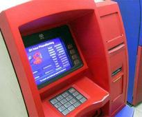 Payday rush: Mobile ATM comes to govt staff's rescue
