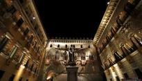 Italy expects EU deal for Monte dei Paschi rescue within days