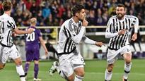 Juventus Cannot Celebrate Just Yet: Allegri