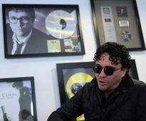 Andres Cepeda: The Best Way to Present an Album is to Do It Live (VIDEO)