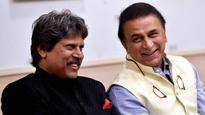 Kapil Dev inducted into Legends Club 'Hall of Fame'