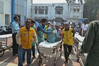 New Railway Insurance May Not Help Many Victims of Kanpur Tragedy