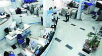 Jalandhar: Banks go cashless after a few hours