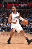 NBA: Los Angeles Clippers Overcome Oklahoma City Thunder with Chris Paul Getting Injured