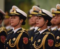 Smaller military must be more resourceful, says Chinese President Xi Jinping