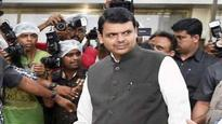 Maharashtra's development got boost in last 2 years: Fadnavis