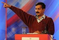 Kejriwal's visit to Gujarat postponed