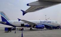 IndiGo Flight With 186 On Board Makes Emergen...