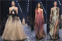NY Fashion Week: Ralph Lauren, Michael Kors, Lee Simmons and Marchesa steal the show