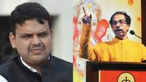 BMC Elections: Shiv Sena attacks BJP, says tying up with terrorist supporter like Mufti more dangerous than Congress