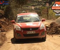 Mobil and Maruti Suzuki Motorsport will continue their partnership for rallies through 2016