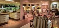 Kirk Douglas' Former Palm Springs Estate Up for Grabs at $3.45M