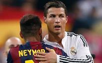 Ronaldo, Neymar, Guardiola to celebrate New Year in Marrakech