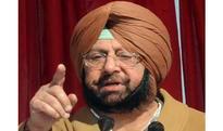 Amarinder Singh bats for Rahul as Congress president