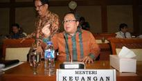 Finance Minister Sticks to Tax Revenue Target