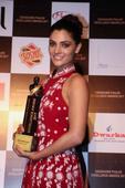 MIRZYA actor Saiyami Kher bags Dadasaheb Phalke Excellence award - News