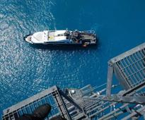 Chevalier Floatels Bags New Offshore Wind Contracts