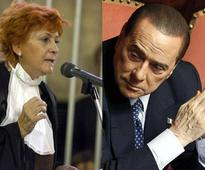 Bullets mailed to Silvio Berlusconi prosecutor, Ilda Boccassini