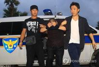 Korean police seek cooperation from China over Jeju murder case