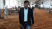 Noted sand artist Sudarsan Pattnaik attacked in Odisha's Puri