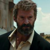 Take a look at battered, bruised and still ripped Wolverine in latest image from 'Logan'