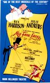 VIDEO FLASHBACK: MY FAIR LADY Opens On Broadway Sixty Years Ago Tonight