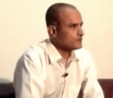 Jadhav case: India summons Pak deputy high commissioner