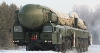Russian Strategic Missile Troops to Get 1,500 New Camouflage Kits in 2017