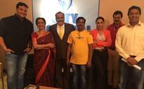 Shivaji Satam death hoax: CID actor ACP Pradyuman is upset with the vicious rumour