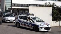 Two dead in Marseille Kalashnikov shooting described as a 'real ambush'