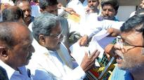 Siddaramaiah defends government action, says we are managing drought efficiently