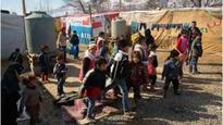 Attitudes 'harden' towards refugees