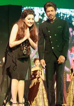 When SRK, Alia gave zindagi to 100 kids