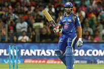 Rohit, pacers shine as MI jump to second
