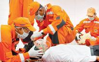 NDRF trains youths in week-long disaster management programme in Noida