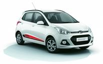 Hyundai Grand i10 Magna variant is now available with automatic transmission