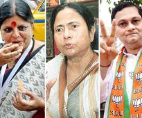 West Bengal assembly polls: Battle for prestige at Bhowanipore