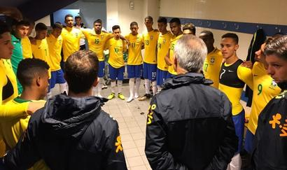 Can Brazil reclaim U-17 WC title?