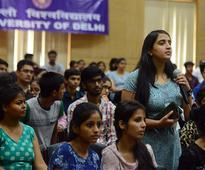 DU to not hold online entrance exams for M Phil, PhD and PG programmes